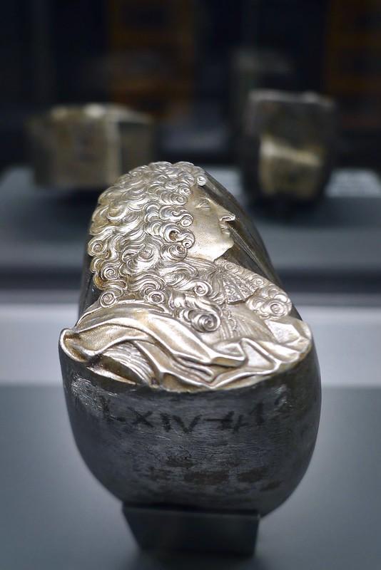 Le Musée du 11 Conti, le musée de la Monnaie de Paris