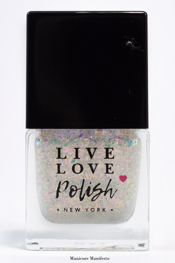 Live Love Polish Phantasma Review