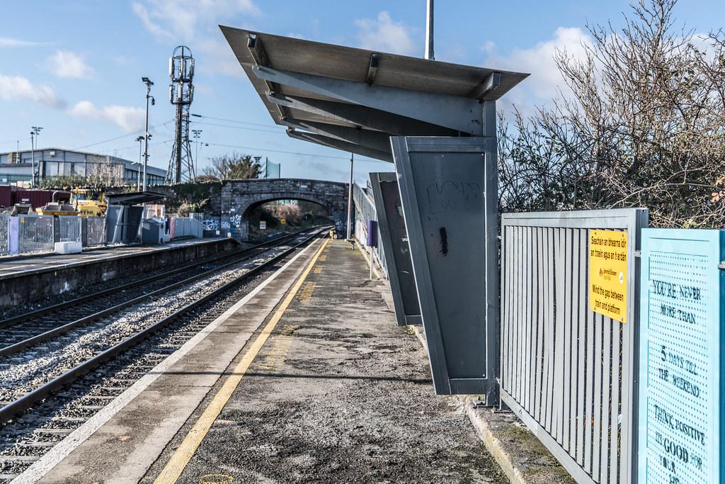 BROOMBRIDGE RAILWAY STATION 004
