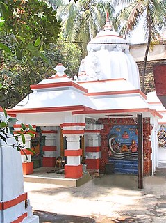 Sri Kapala Mochana Mahadeva Temple