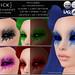 {Frick} Follies Makeup