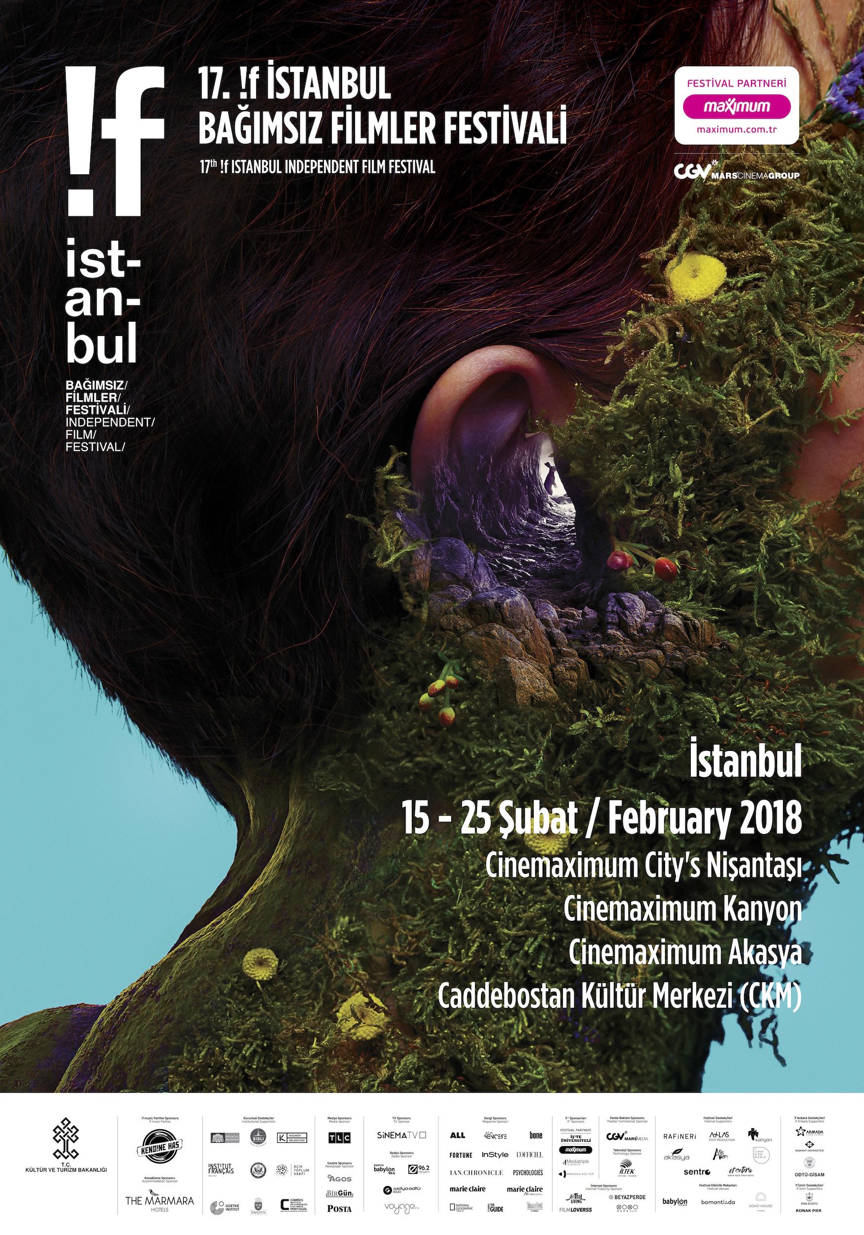 if istanbul afiş 2018 ile ilgili görsel sonucu