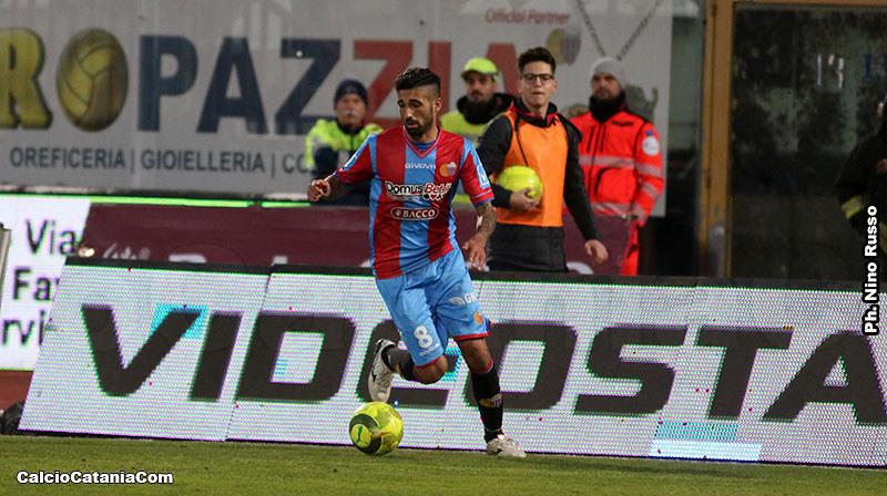 Giuseppe Porcino verso la terza gara da titolare