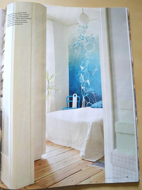 Avotakka 04 2015 Ombre Bedroom Wall2