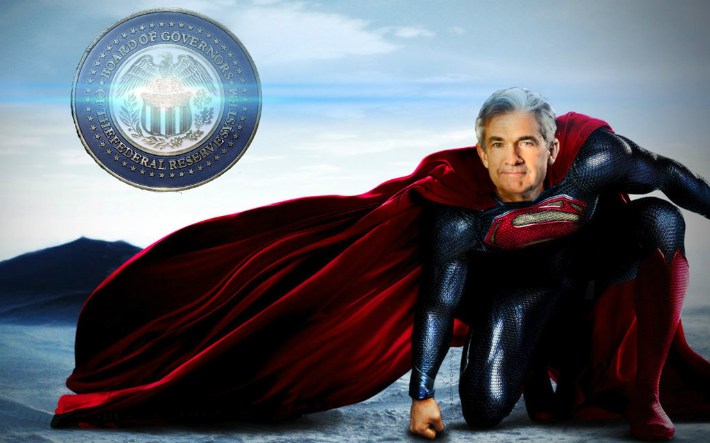 POWELL FED Wallpaper-man-of-steel-Superman-Henry-Cavill-Ge ...