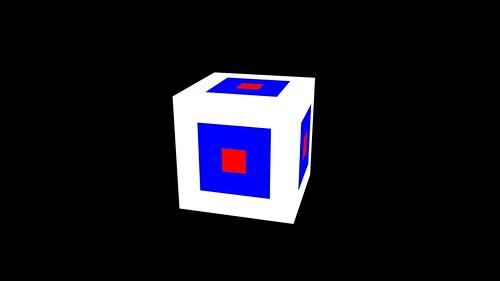 Accretor Cellular Automaton