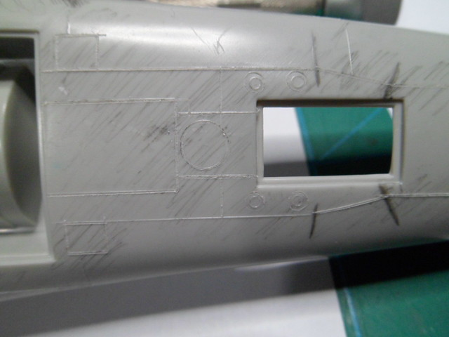 Défi moins de kits en cours : Rockwell B-1B porte-clé [Airfix 1/72] *** Abandon en pg 9 - Page 2 39043818885_cb4b349073_z