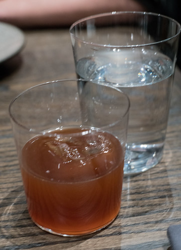 Old Fashioned Bourbon Or Whiskey