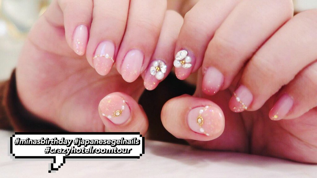 JAPANESE GEL NAIL ART KAWAII | www.youtube.com/watch?v=PHddo… | Flickr