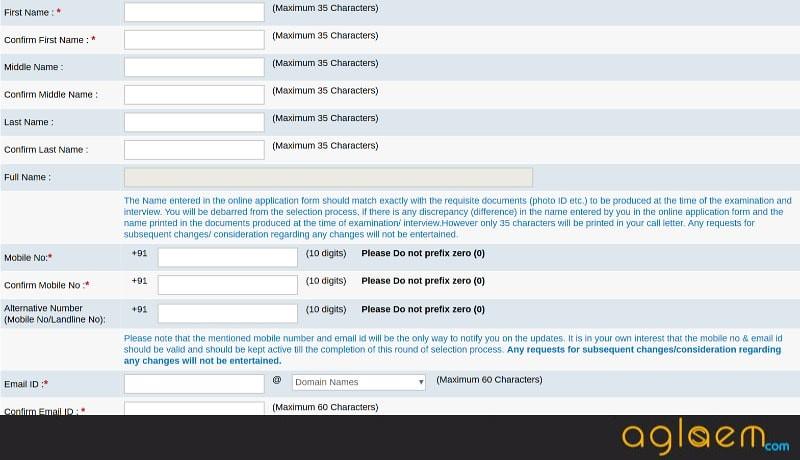 SBI Clerk Application Form 2018 (Released)   Apply Here