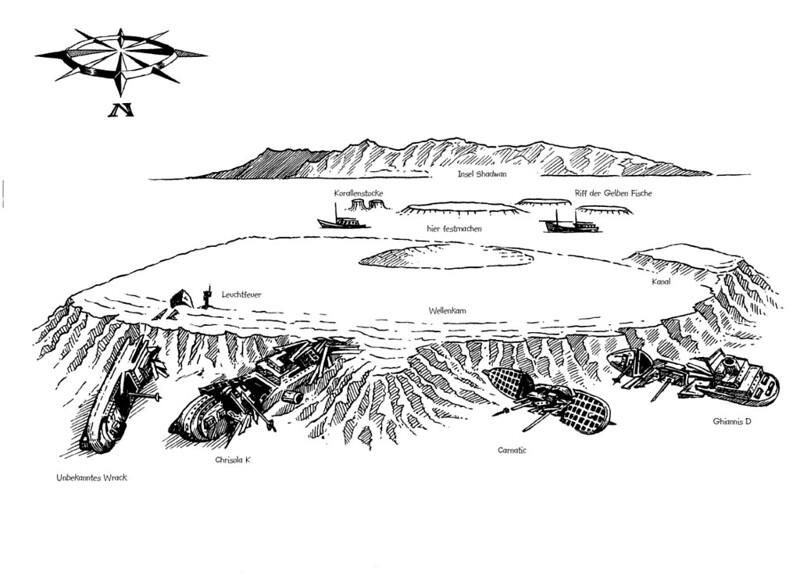Pecios de Abu Nuhas