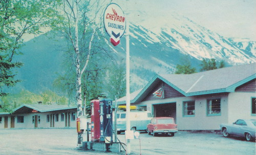 Motel Inn Near Me