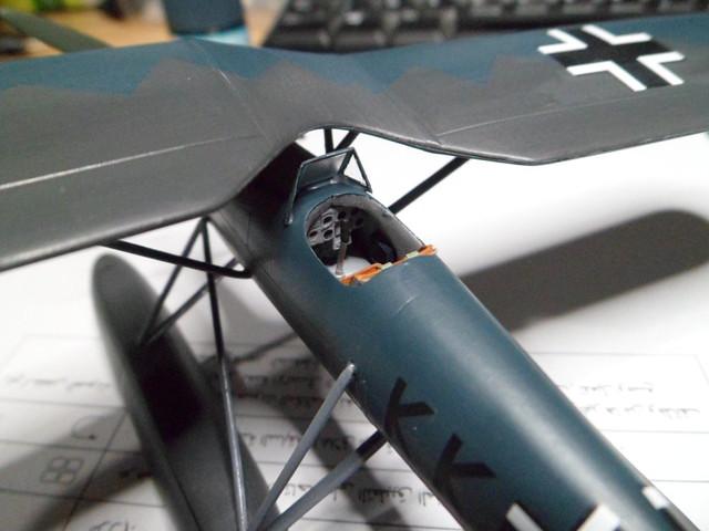 Pas-à-pas : Arado 231 v1 [MPM 1/48] - Page 4 39997960012_175be73465_z