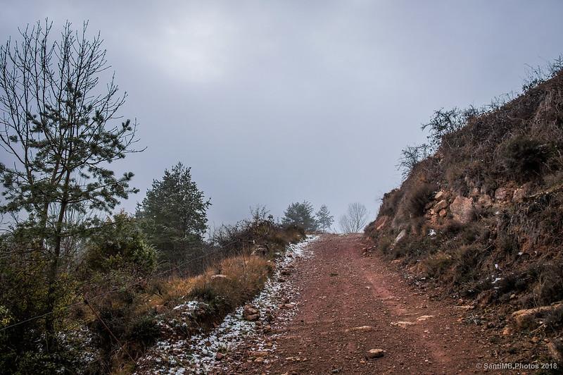 Camí de Canemars