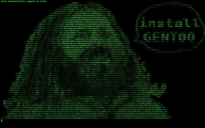 Oldschool Linux