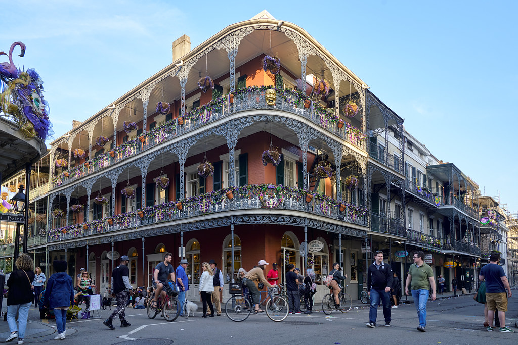 "Результат пошуку зображень за запитом ""New Orleans"""