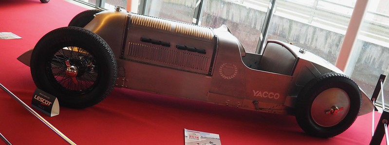 Avions Voisin records 1927  25612082977_093c6db5a0_c
