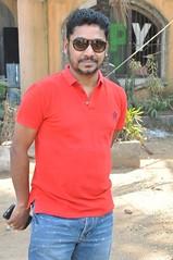 NaaPeruSurya Movie Pressmeet Stills