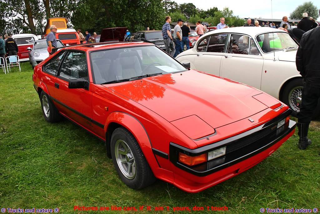toyota celica supra mk2 1984 a really nice looking toyota flickr rh flickr com toyota celica supra mk2 for sale toyota celica supra mk2 occasion