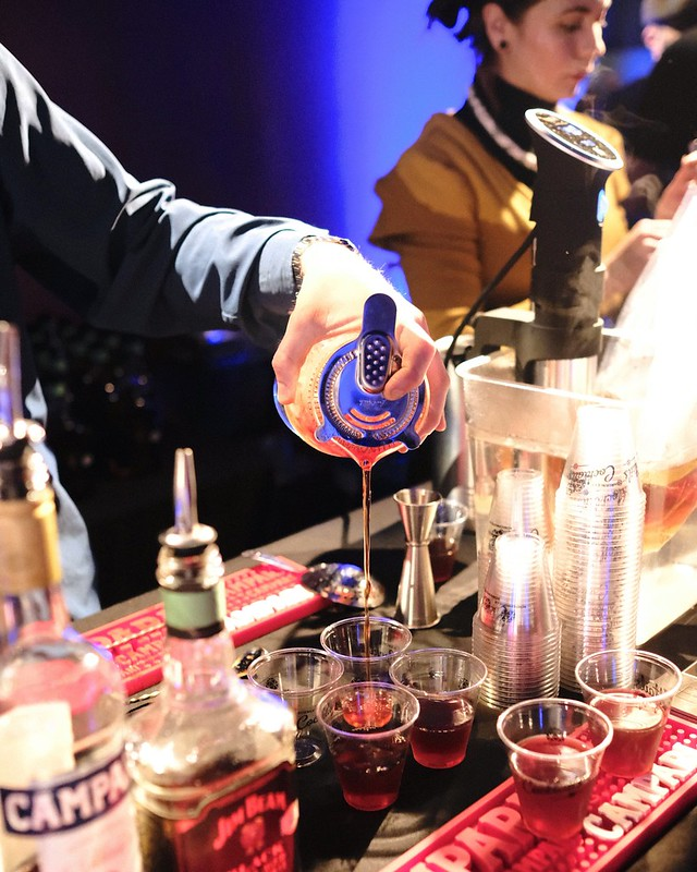 Science of Cocktails 2018 | Science World Vancouver
