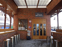 Picture of Zan Coffee Shop, Unit 1, West Croydon Bus Station