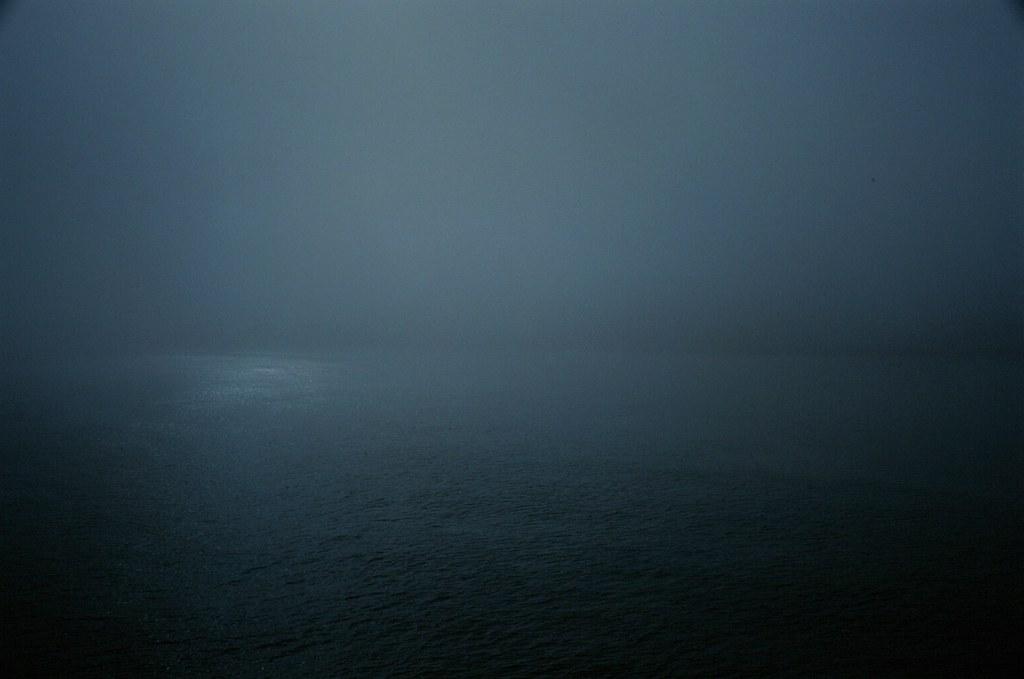 Sunlight on San Francisco Bay   by Robert Ogilvie