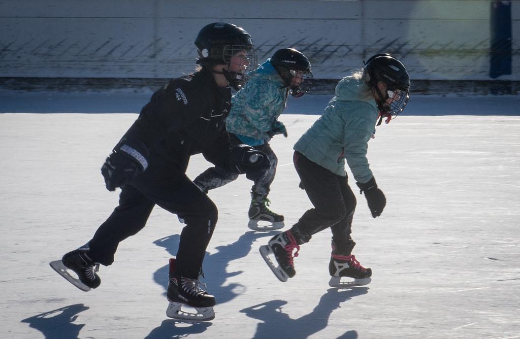 Anchorage Hockey Association