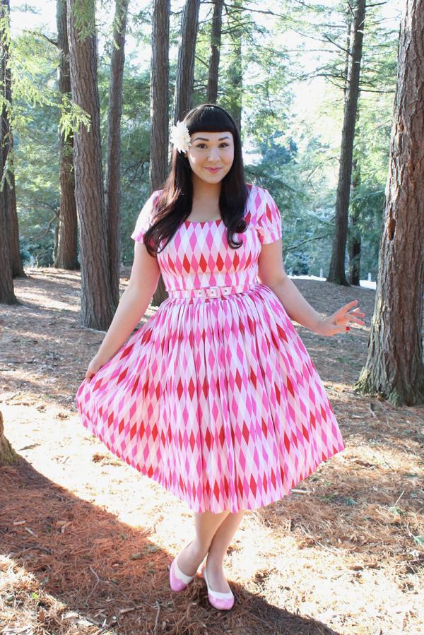 pinup girl clothing dress