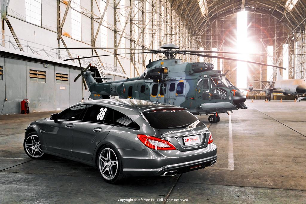 Flipboard Mercedes Benz Cls63 Amg Shooting Brake