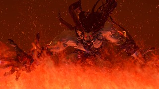 Ifrit | by PlayStation Europe