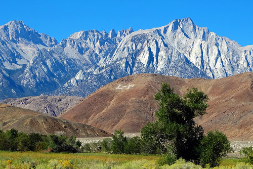 Lone Pine Ca Hotels And Motels