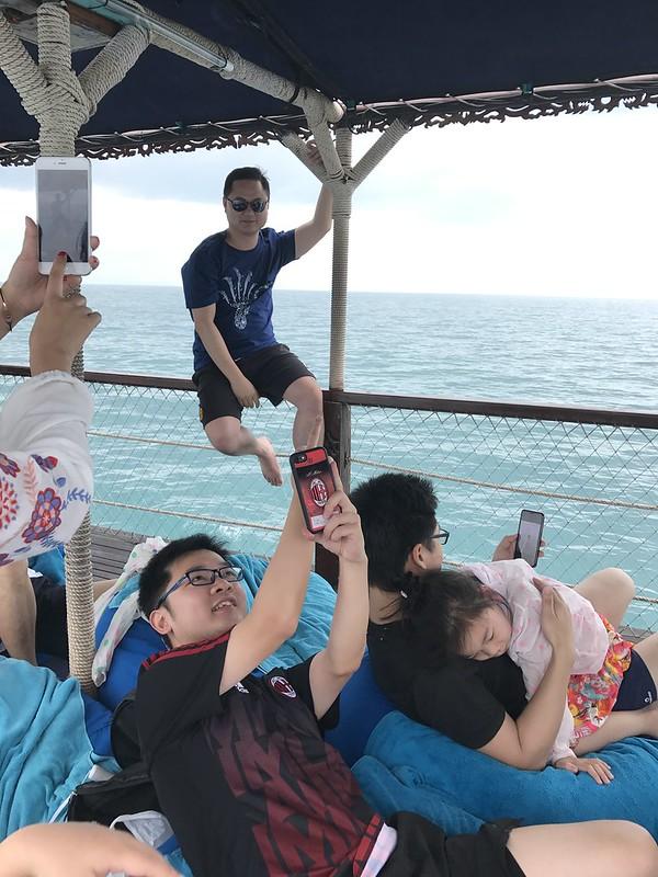 2018春节泰国曼谷-华欣-塔沙革/Ban Krut-苏梅岛一路向南自驾游 泰国旅游 第183张