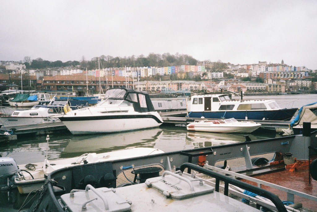 The Floating Harbour Salvage Auctions   Boats for sale in th