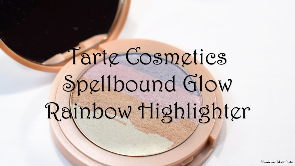 Tarte unicorn highlighter