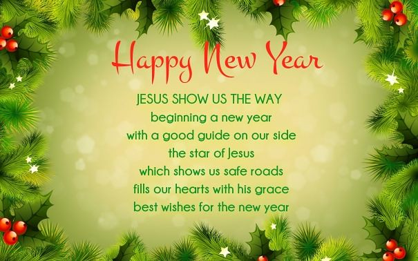 happy new year 2018 quotes christian new year wishes happynewyear by quotes