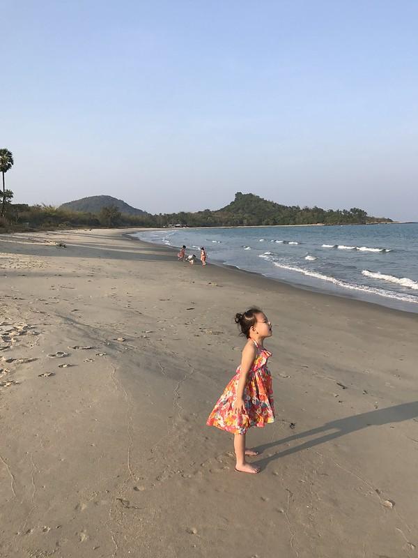 2018春节泰国曼谷-华欣-塔沙革/Ban Krut-苏梅岛一路向南自驾游 泰国旅游 第97张