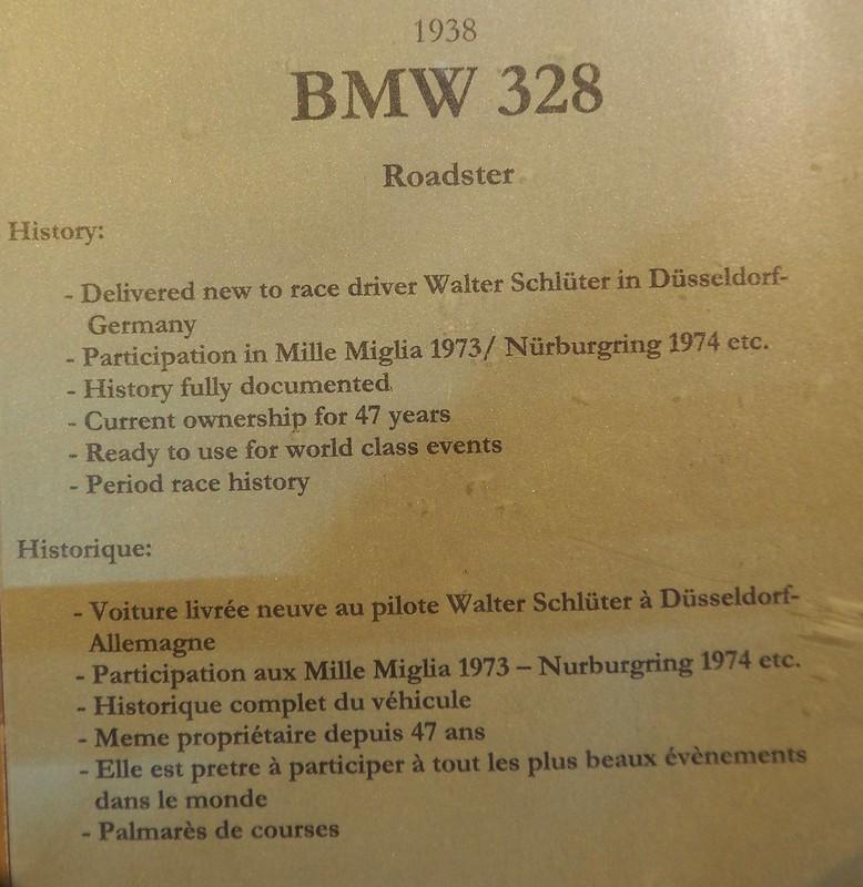 BMW 328 1938 39301940445_c3910254b4_c