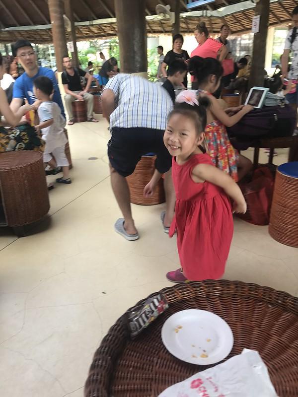 2018春节泰国曼谷-华欣-塔沙革/Ban Krut-苏梅岛一路向南自驾游 泰国旅游 第250张