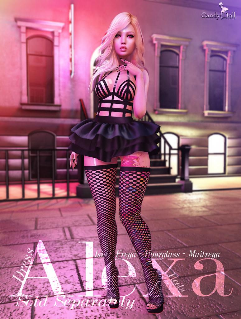 Alexa Ad | Whore Couture Fair maps.secondlife.com ...