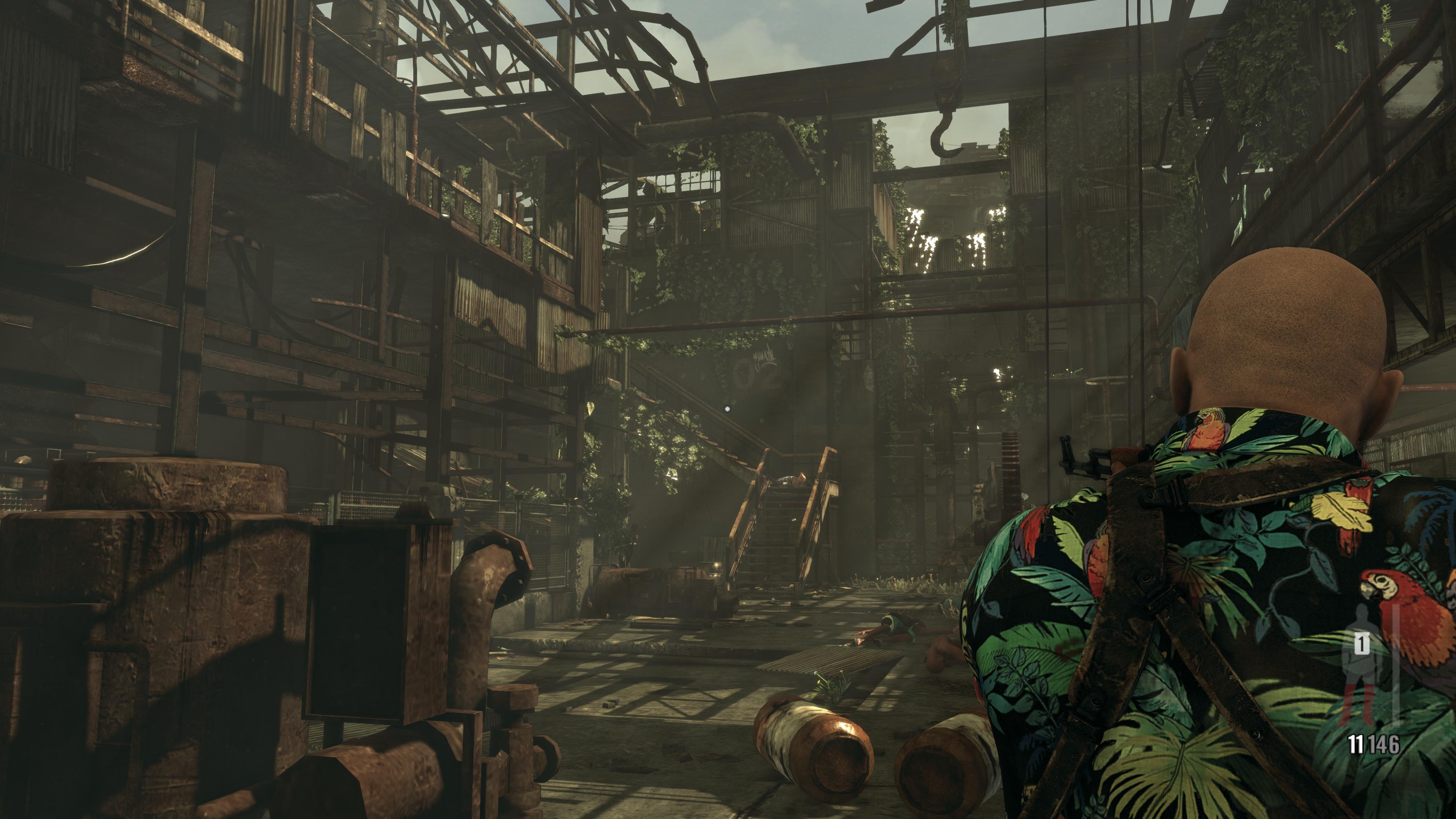 Rockstar Advanced Game Engine (RAGE) Thread | ResetEra