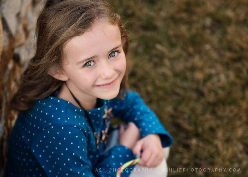 Colorado Springs family photographer, child, portraits
