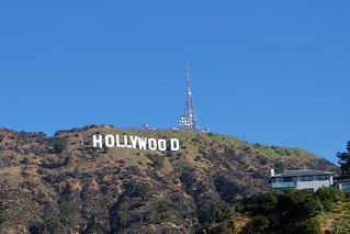 Hollywood Sign | by rogue_biker