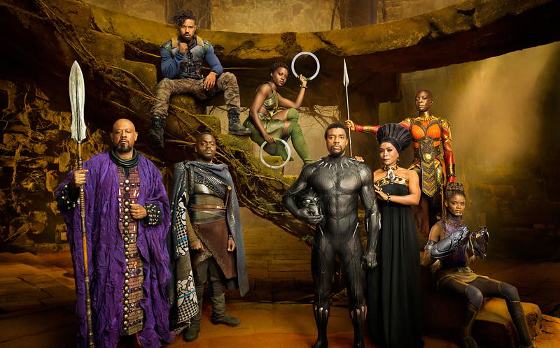 Where Was Black Panther Filmed Filming Location Of Wakanda