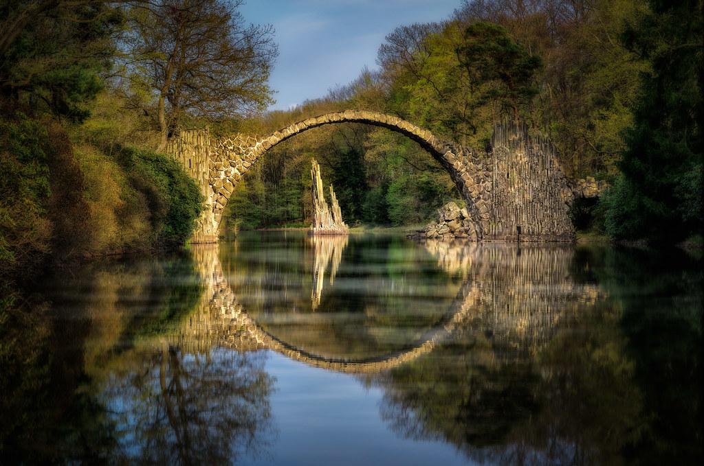Bridge of Thrones