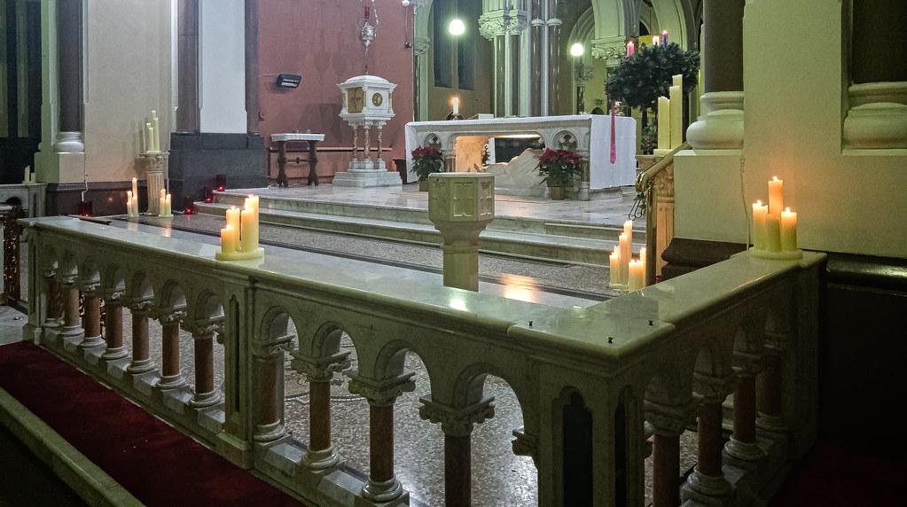SAINT JOSEPHS PARISH CHURCH TERENURE 004