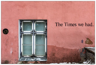 The Times We Had | by ViTaRu