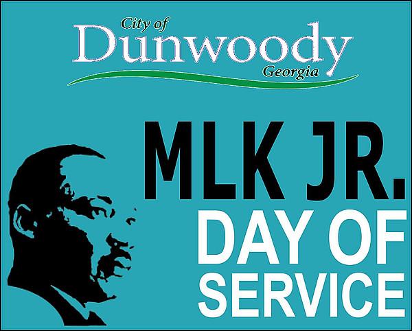Heneghan S Dunwoody Blog Register Today For City Of Dunwoody S Mlk Jr Day Of Service Monday