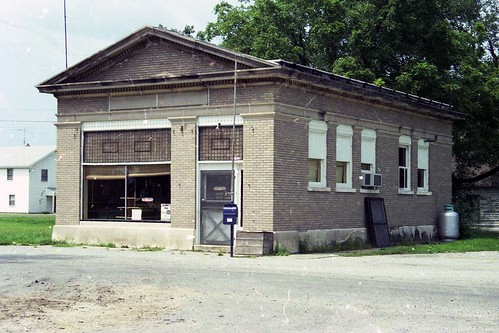 Stockland, IL post office | by PMCC Post Office Photos