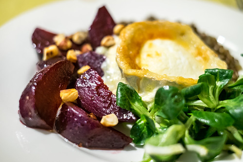 Smoked beetroot | by stijn