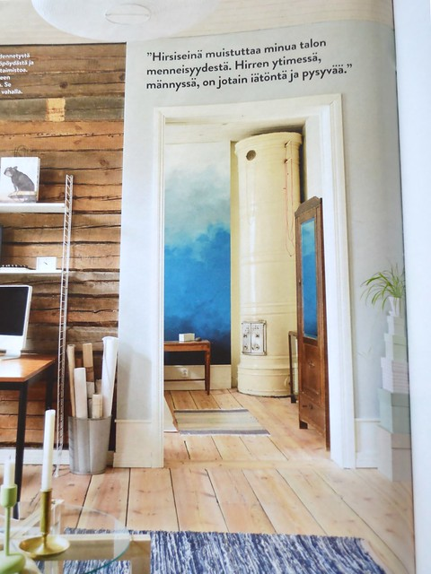 Avotakka 04 2015 Ombre Bedroom Wall1